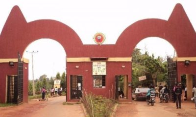 AUCHIPOLY Post UTME Admission Form 2019/2020 | Apply Here Online