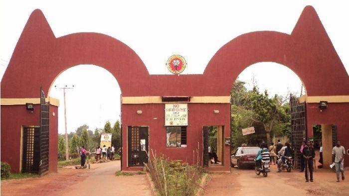 Auchi Poly Post UTME Screening Form