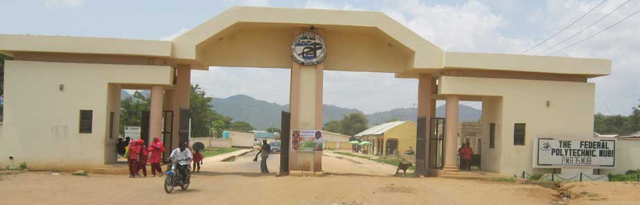 Federal poly mubi Acceptance Fee