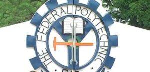 Federal Poly Bida Resumption Date