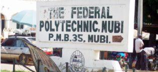 Federal Poly Mubi ND/HND Admission List