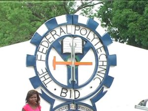 BIDAPOLY  HND Admission Form