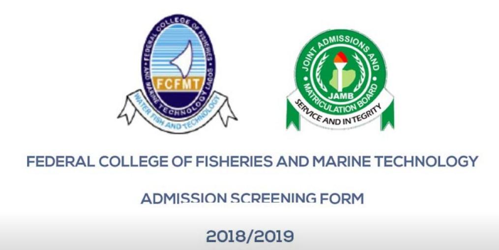 FFCFMT Postgraduate Admission FormCFMT School Fees