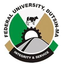 FUDutsinma admission list