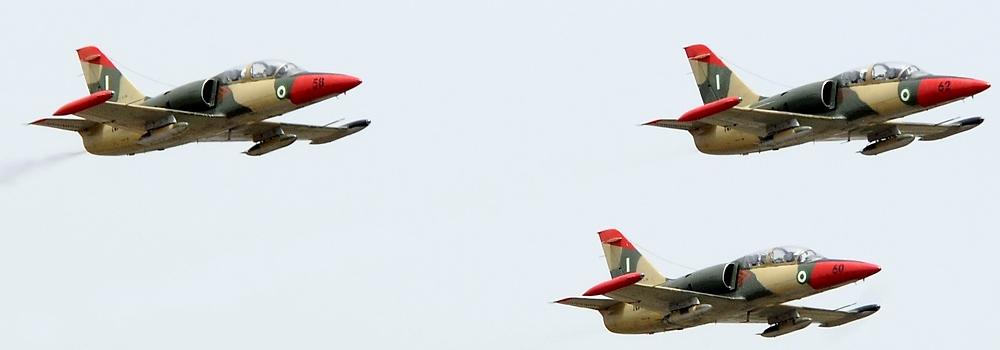 Nigeria Air force Recruitment