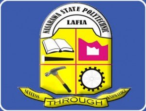 Nasarawa State Poly Post UTME Screening Form