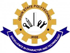 Osun State Poly Resumption Date