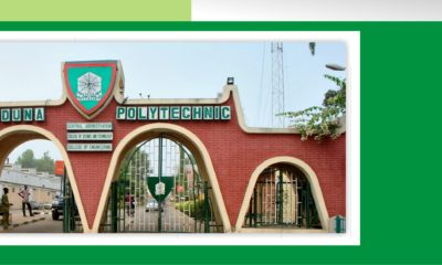 KADPOLY Post UTME Admission Form 2019/2020 | Apply Here Online