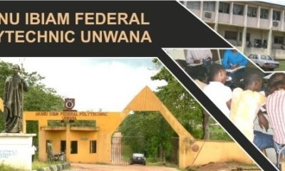 AKANUPOLY Post UTME Admission Form 2019/2020 | Apply Here Online