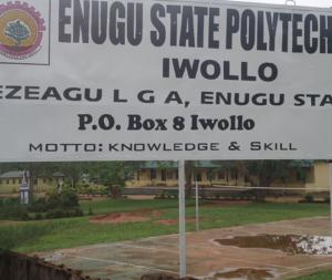 Enugu State Poly Resumption Date