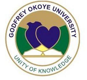 Godfrey University Post UTME Form