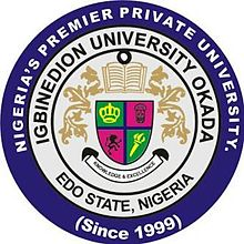 Igbinedion University Courses
