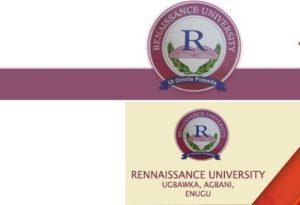 Renaissance University Cut off mark