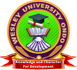 Wesley University Cut off mark