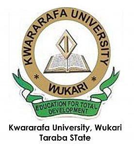 Kwararafa University Post UTME Form
