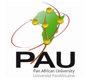 Pan-African University Cut off mark