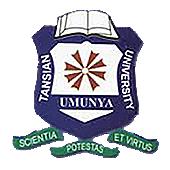 Tansian University School Fees