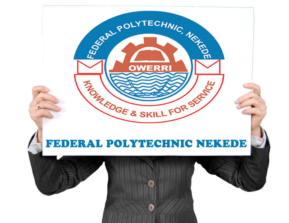 Federal Poly Nekede Post UTME Screening Form