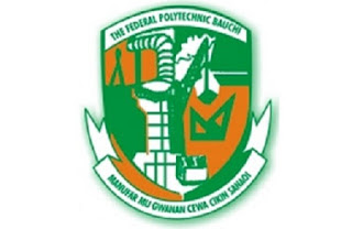 Federal Poly Bauchi Post UTME Admission Form