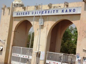 BUK Postgraduate Admission Form