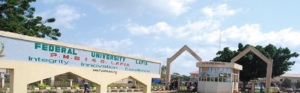 FULafia Post UTME Admission Form