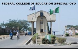 FCEOYO Post UTME Admission Form