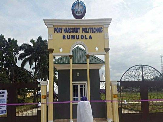 Port-Harcourt Poly Resumption Date