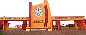 FCEUMUNZE Post UTME Admission Form