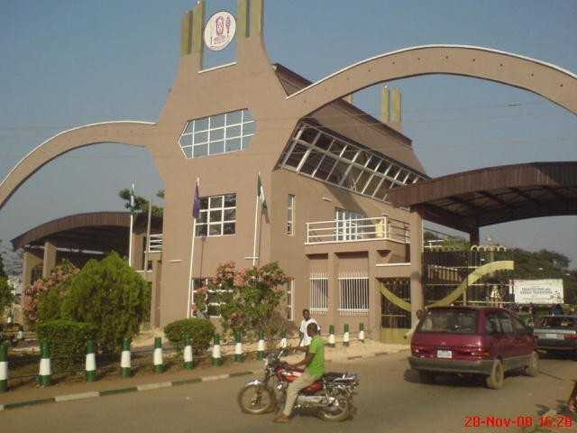 UNIBEN Departmental Cut off mark