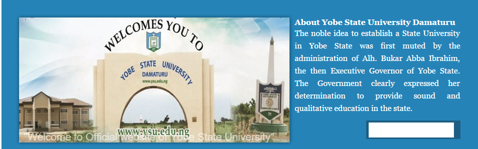 YSU Academic Calendar