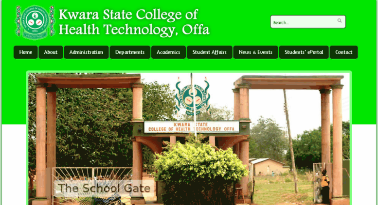 Offahealthtech Admission Forms