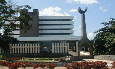 OAU Post UTME Admission Form