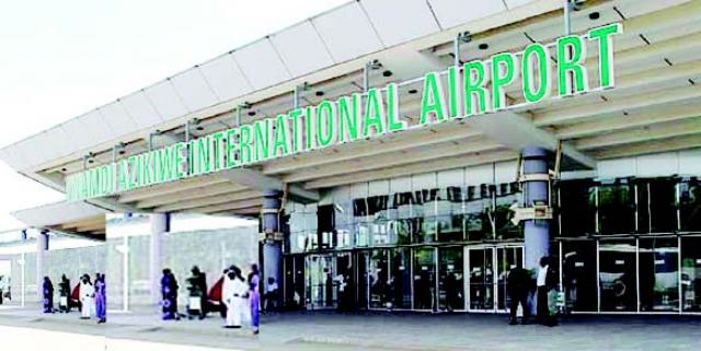 Nnamdi Azikiwe Airport Recruitment