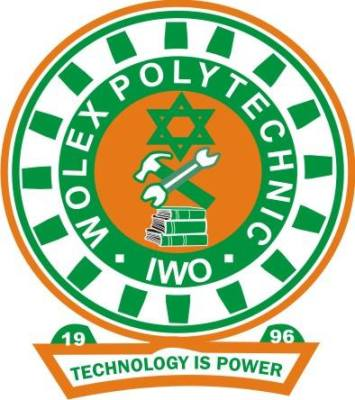 Wolex Poly ND Admission Form