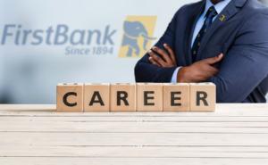 Firstbank Recruitment Form