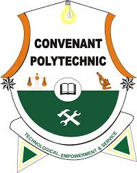 Covenant Poly HND Admission Form