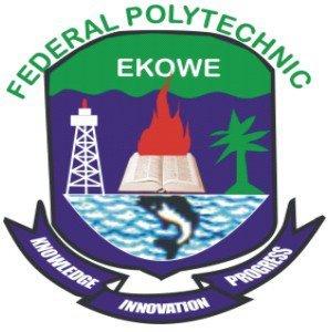 Federal Poly Ekowe Resumption Date