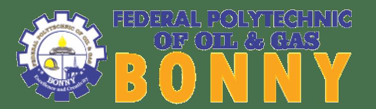 Federal Poly Bonny HND Admission Form