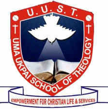 Uma Ukpai School of Theology Form