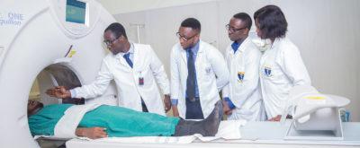 UGSMD Graduate Entry Medical Program