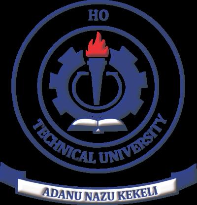 Ho Technical University Admission Form