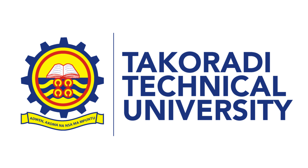 Takoradi Technical University Admission Form