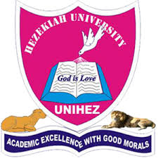 UNIHEZ Post UTME Past Questions