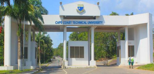 CCTU Admission Form