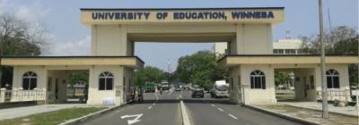 UEW Admission List