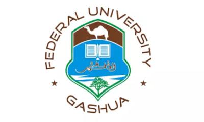 FUGASHUA Resumption Date