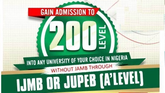 Universities in Nigeria that Accepts IJMB
