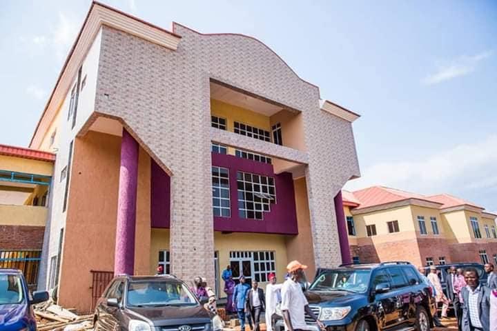 Thomas Adewumi University Post UTME Form 2020/2021